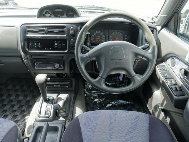 「三菱」「ストラーダ」「SUV・クロカン」「北海道」の中古車11
