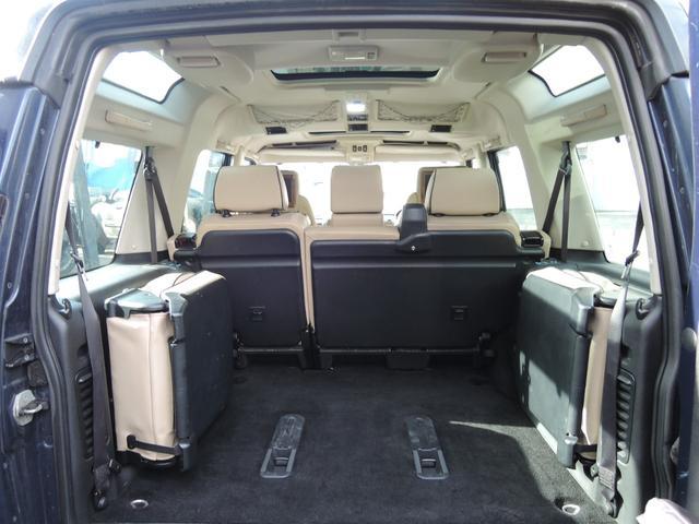 「ランドローバー」「ランドローバー ディスカバリー」「SUV・クロカン」「北海道」の中古車17