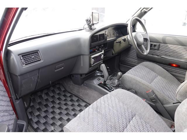 「トヨタ」「ハイラックスピックアップ」「SUV・クロカン」「北海道」の中古車10