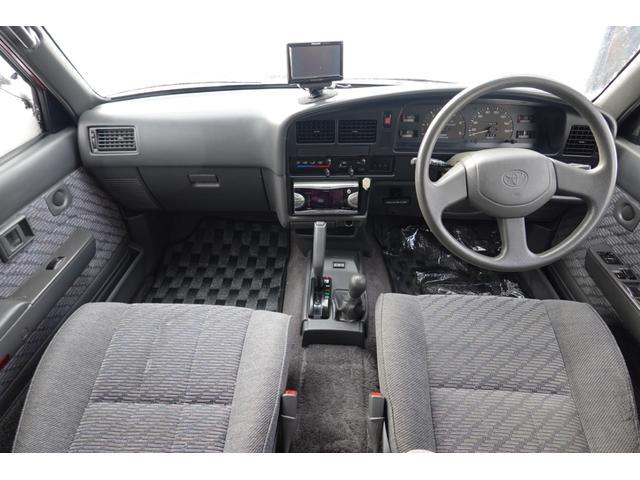 「トヨタ」「ハイラックスピックアップ」「SUV・クロカン」「北海道」の中古車11