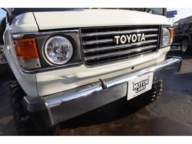 「トヨタ」「ランドクルーザー60」「SUV・クロカン」「北海道」の中古車4