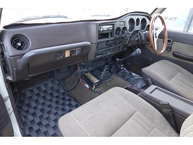 「トヨタ」「ランドクルーザー60」「SUV・クロカン」「北海道」の中古車10