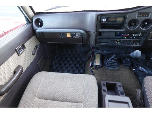 「トヨタ」「ランドクルーザー60」「SUV・クロカン」「北海道」の中古車13