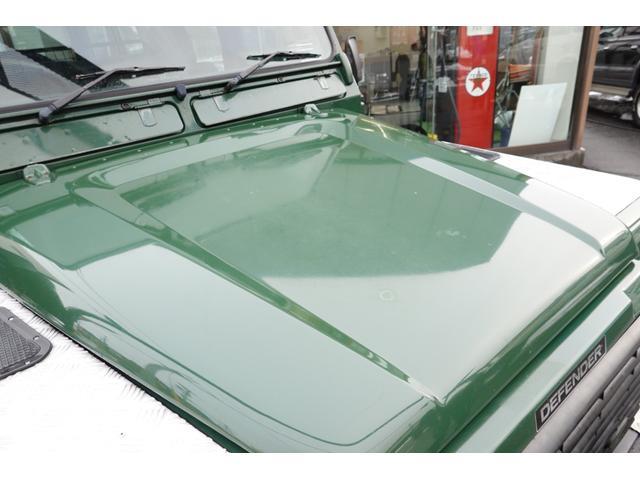 「ランドローバー」「ランドローバー ディフェンダー」「SUV・クロカン」「北海道」の中古車7