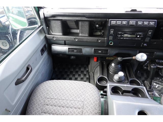 「ランドローバー」「ランドローバー ディフェンダー」「SUV・クロカン」「北海道」の中古車13
