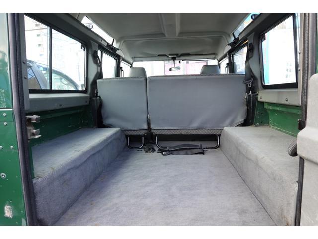 「ランドローバー」「ランドローバー ディフェンダー」「SUV・クロカン」「北海道」の中古車16