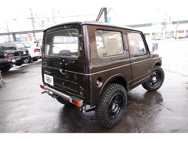 「スズキ」「ジムニー」「コンパクトカー」「北海道」の中古車20