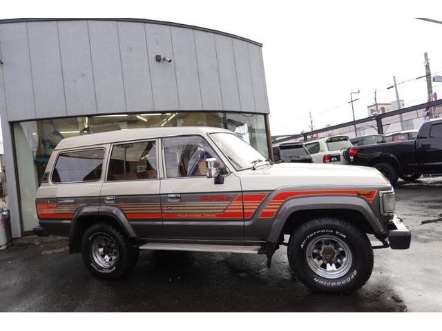「トヨタ」「ランドクルーザー60」「SUV・クロカン」「北海道」の中古車2