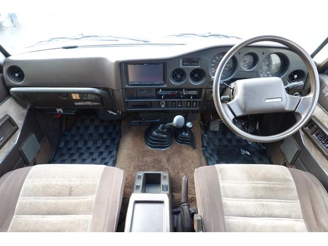 「トヨタ」「ランドクルーザー60」「SUV・クロカン」「北海道」の中古車11