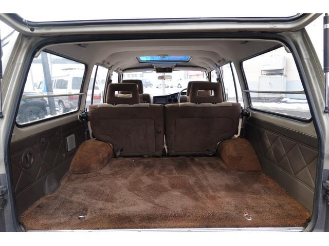 「トヨタ」「ランドクルーザー60」「SUV・クロカン」「北海道」の中古車16