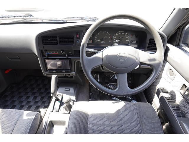「トヨタ」「ハイラックスピックアップ」「SUV・クロカン」「北海道」の中古車12