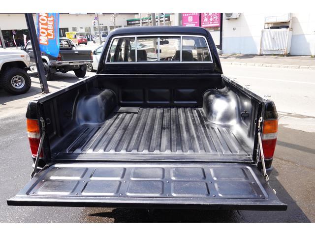 「トヨタ」「ハイラックスピックアップ」「SUV・クロカン」「北海道」の中古車23