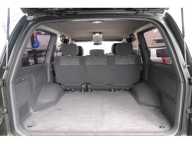 VXリミテッド リフトアップ マルチレス 背面レス 新品ジオランダーマットタイヤ 新品LEDテールランプ エンジンスターターキーレス(16枚目)