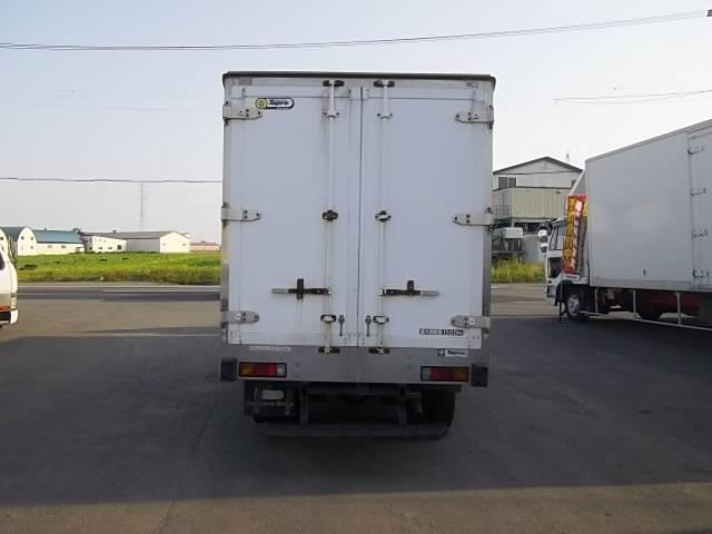 ガッツ 冷蔵冷凍車 1.5t(3枚目)