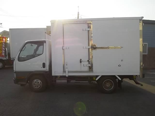 ガッツ 冷蔵冷凍車 1.5t(5枚目)
