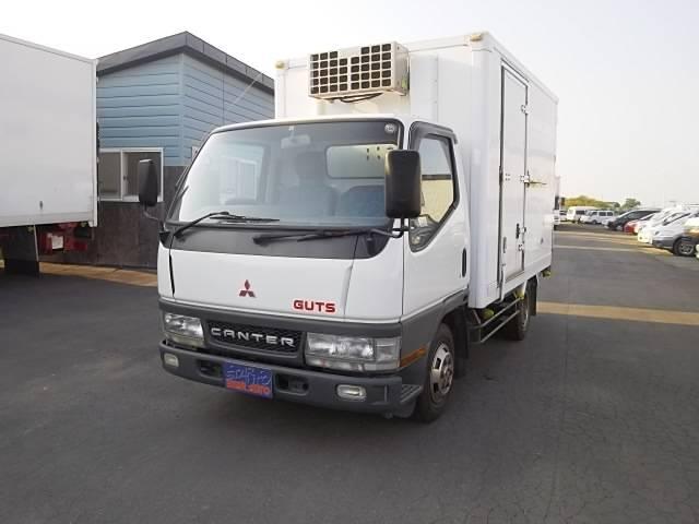 ガッツ 冷蔵冷凍車 1.5t(7枚目)