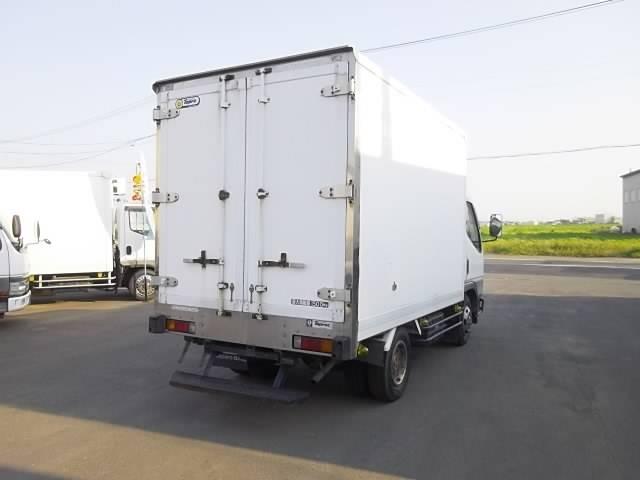 ガッツ 冷蔵冷凍車 1.5t(8枚目)