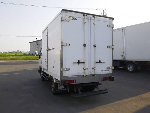 ガッツ 冷蔵冷凍車 1.5t(9枚目)