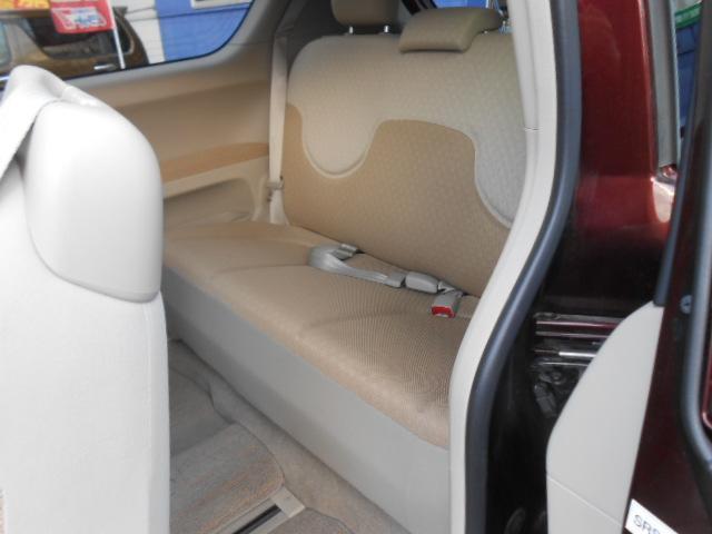 150i HIDセレクション 4WD 左側パワースライドドア(11枚目)