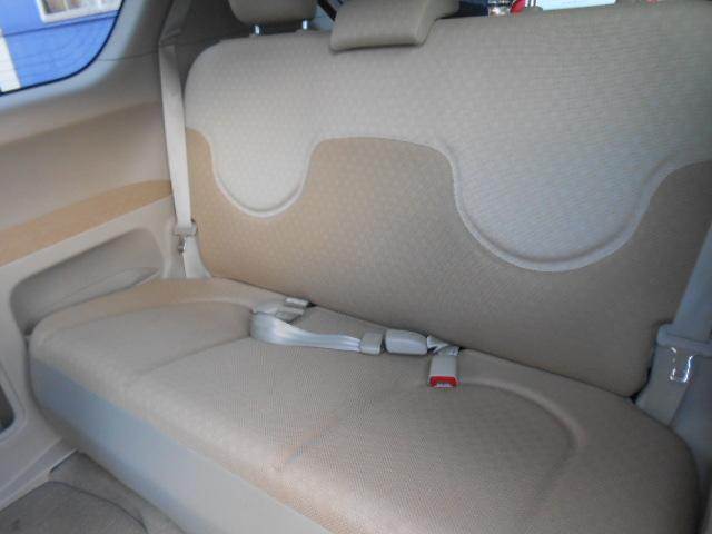 150i HIDセレクション 4WD 左側パワースライドドア(12枚目)