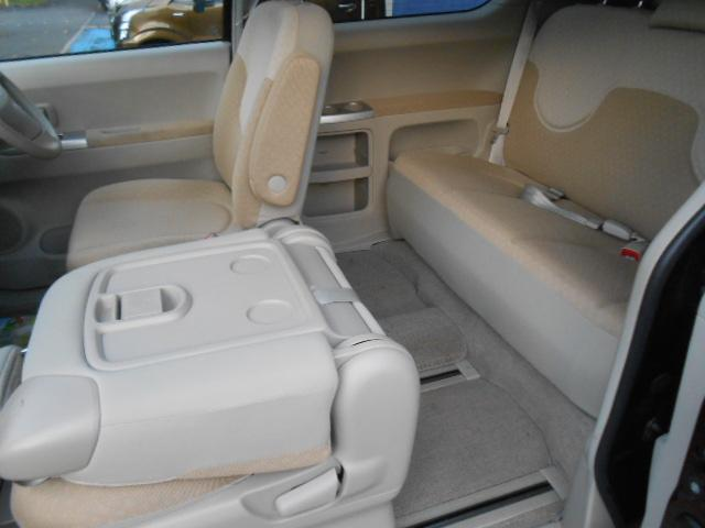 150i HIDセレクション 4WD 左側パワースライドドア(13枚目)