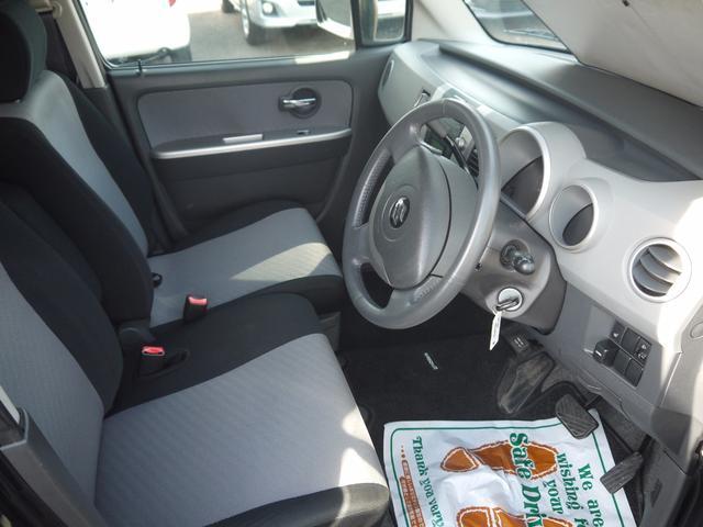 FXリミテッド 4WD シートヒーター(9枚目)