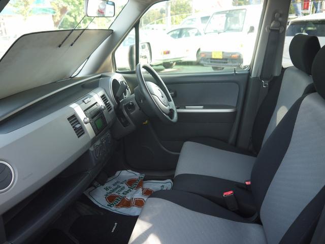 FXリミテッド 4WD シートヒーター(10枚目)