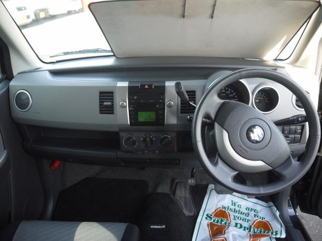 FXリミテッド 4WD シートヒーター(13枚目)