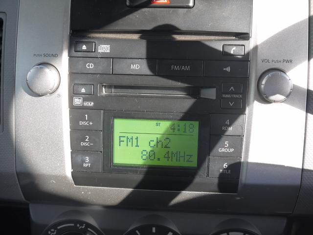 FXリミテッド 4WD シートヒーター(15枚目)
