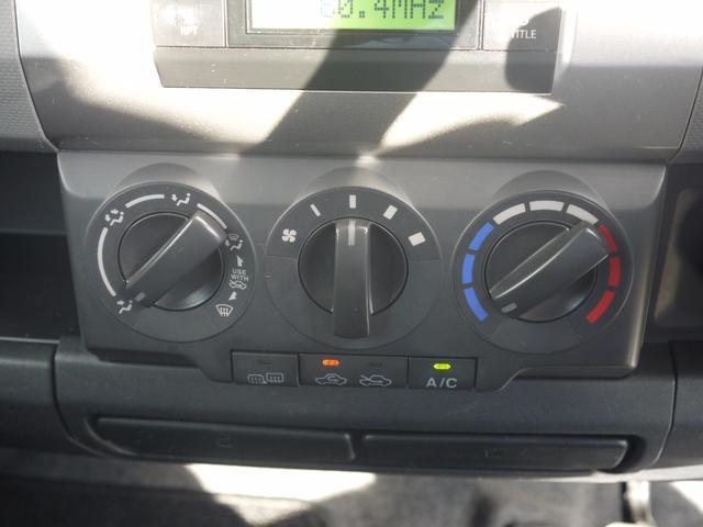 FXリミテッド 4WD シートヒーター(16枚目)