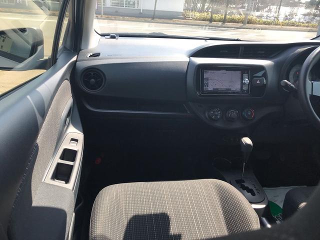 F 4WD CVT ナビ  キーレス ABS ESC(15枚目)