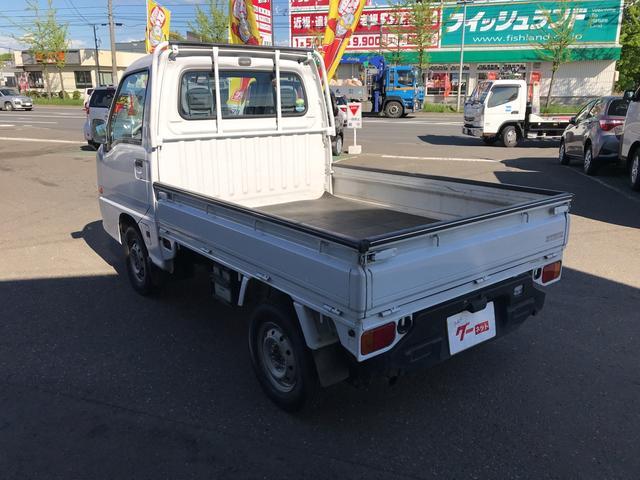 TB 4WD エアコン パワステ オートマ(6枚目)
