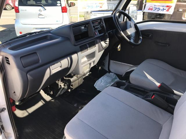 TB 4WD エアコン パワステ オートマ(11枚目)