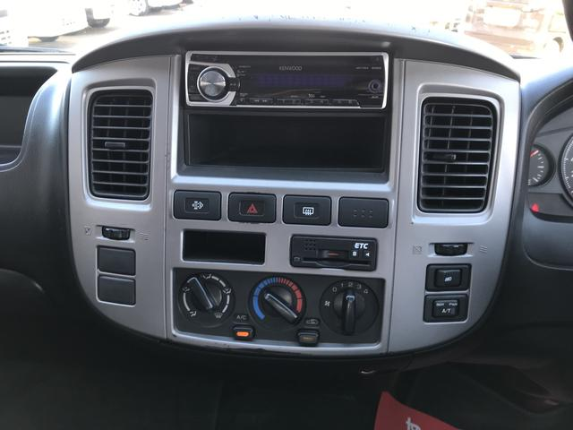 DX 4WD ETC AC AT 両側スライドドア(17枚目)