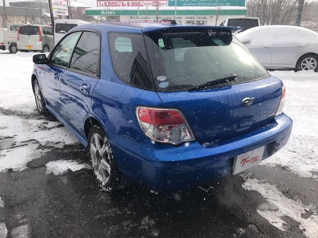 「スバル」「インプレッサ」「ステーションワゴン」「北海道」の中古車5