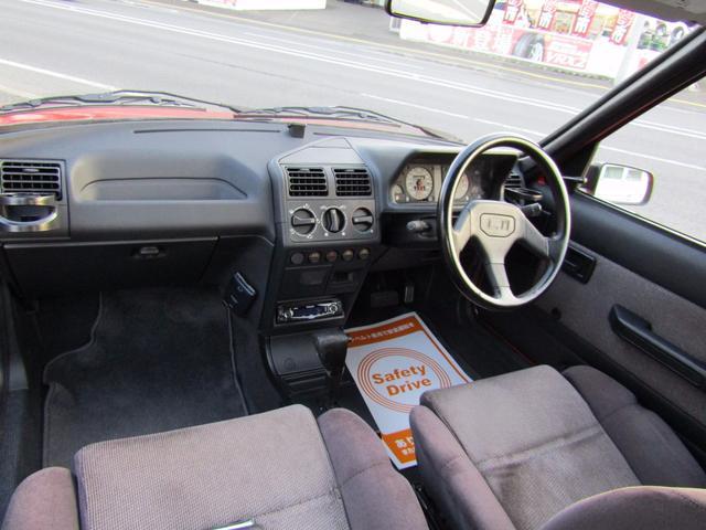 「プジョー」「205」「コンパクトカー」「北海道」の中古車15