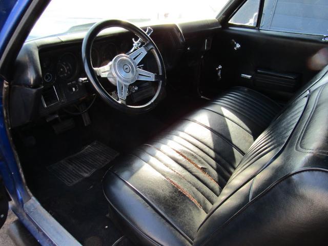 シボレー シボレー エルカミーノ V8 SS仕様