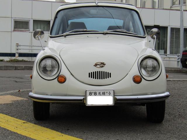 「スバル」「360」「軽自動車」「北海道」の中古車2