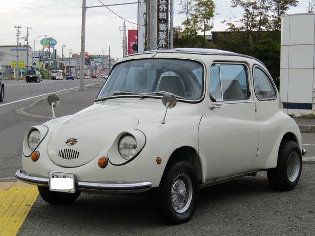 「スバル」「360」「軽自動車」「北海道」の中古車7