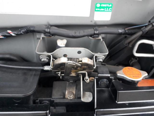 クルーズターボ 4WD・ABS・パワステ・パワーウィンドウ・CD(19枚目)