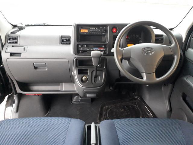 クルーズターボ 4WD・ABS・パワステ・パワーウィンドウ・CD(22枚目)
