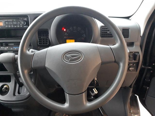 クルーズターボ 4WD・ABS・パワステ・パワーウィンドウ・CD(24枚目)