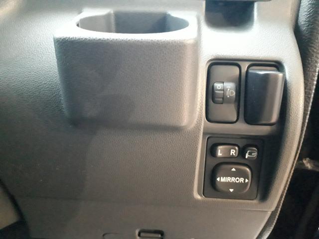 クルーズターボ 4WD・ABS・パワステ・パワーウィンドウ・CD(25枚目)