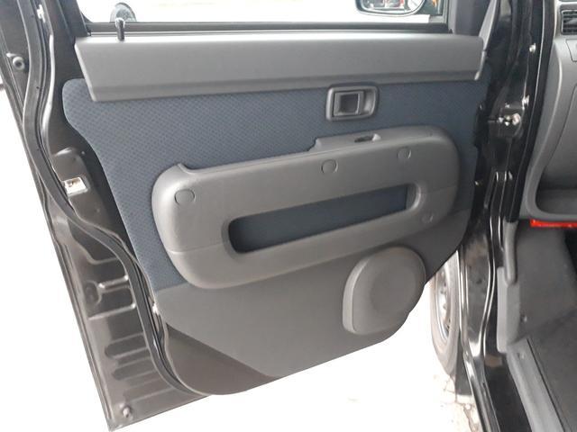 クルーズターボ 4WD・ABS・パワステ・パワーウィンドウ・CD(35枚目)