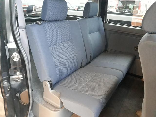 クルーズターボ 4WD・ABS・パワステ・パワーウィンドウ・CD(42枚目)
