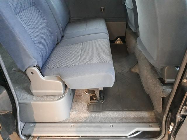 クルーズターボ 4WD・ABS・パワステ・パワーウィンドウ・CD(43枚目)