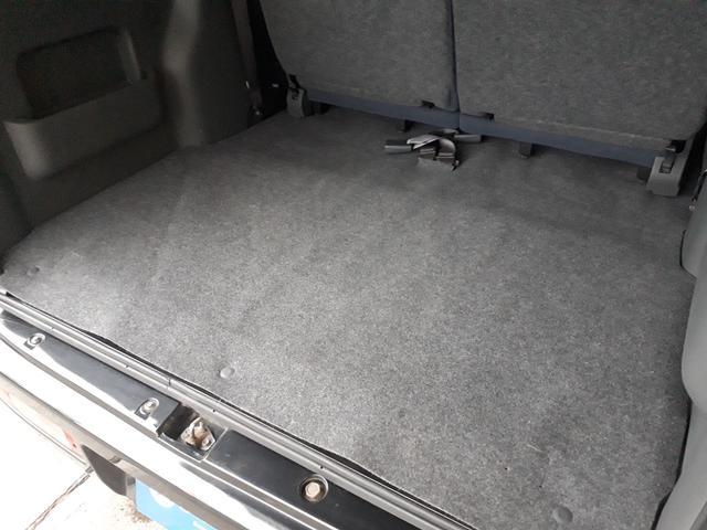 クルーズターボ 4WD・ABS・パワステ・パワーウィンドウ・CD(46枚目)