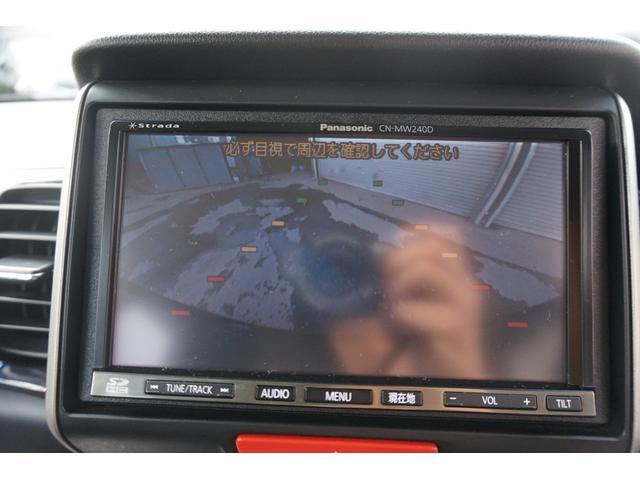 G・Lパッケージ 4WDワンオーナーSDナビTV(15枚目)