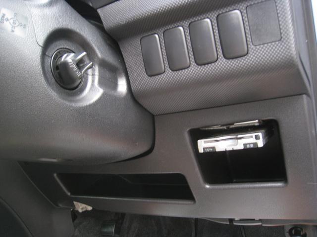 カスタムRS 4WD HDDナビTV(16枚目)