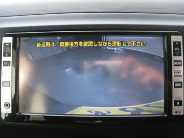 カスタムRS 4WD HDDナビTV(18枚目)